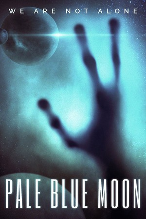 Poster: Pale Blue Moon - Moonies