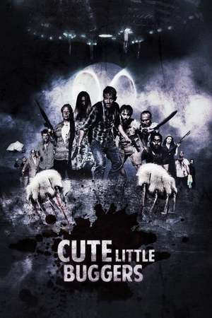Poster: Cute Little Buggers