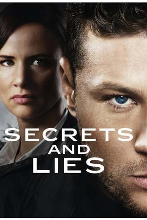 Poster: Secrets and Lies