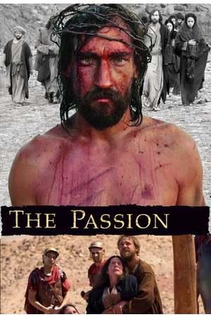 Poster: Das Leiden Christi
