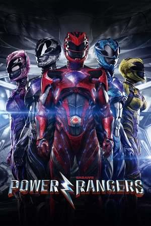 Poster: Power Rangers