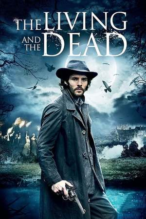 Poster: The Living and the Dead