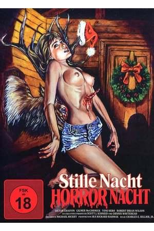 Poster: Stille Nacht - Horror Nacht