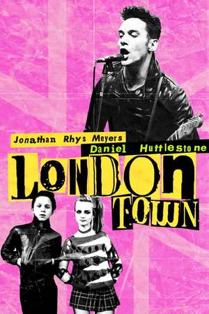 Poster: London Town