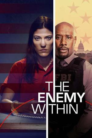 Poster: The Enemy Within