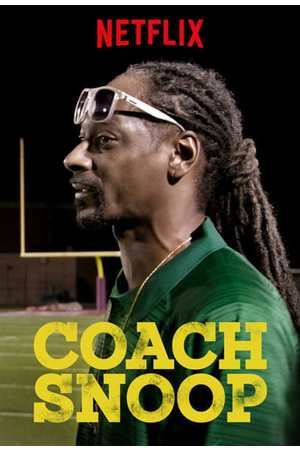 Poster: Coach Snoop