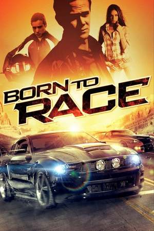 Poster: Born to Race
