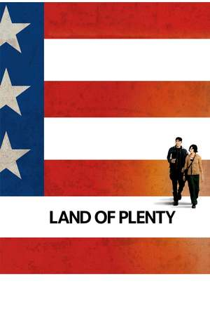Poster: Land of Plenty