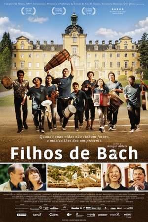 Poster: Bach in Brazil