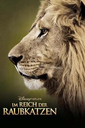 Poster: Im Reich der Raubkatzen