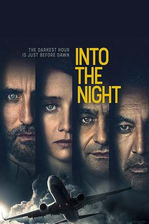 Poster: Into the Night