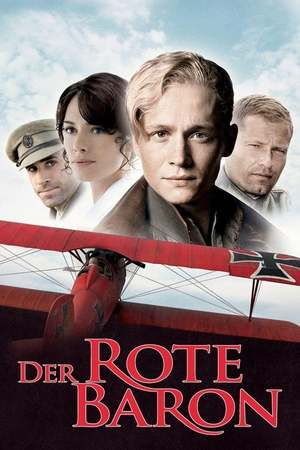 Poster: Der rote Baron