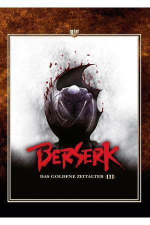 Poster: Berserk - Das goldene Zeitalter III
