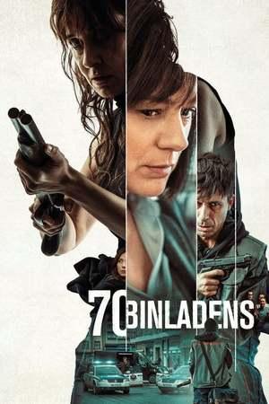 Poster: 70 Binladens