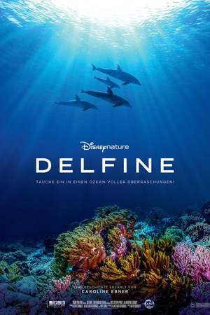 Poster: Delfine