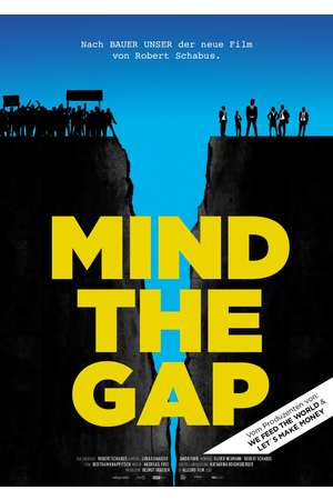 Poster: Mind the Gap