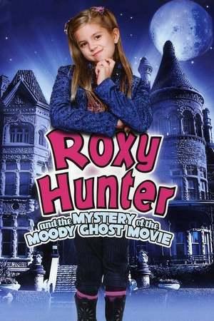Poster: Roxy Hunter und der abgedrehte Geist