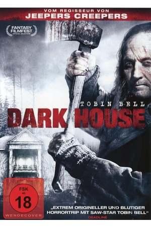 Poster: Dark House