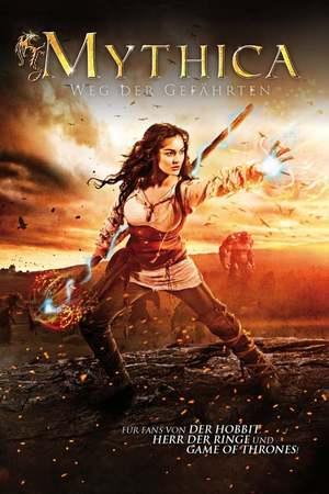 Poster: Mythica - Weg der Gefährten