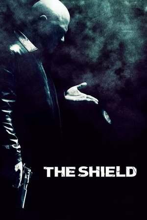 Poster: The Shield – Gesetz der Gewalt