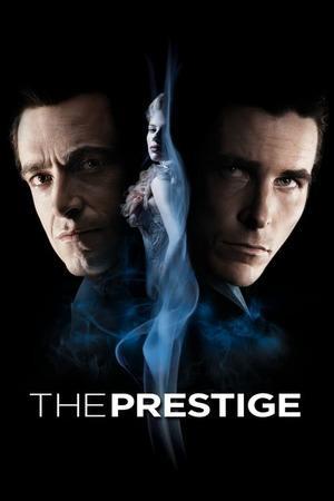 Poster: Prestige - Die Meister der Magie