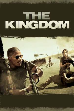 Poster: Operation: Kingdom
