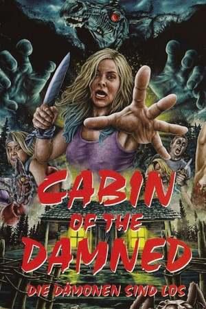 Poster: Cabin of the Damned - Die Dämonen sind los