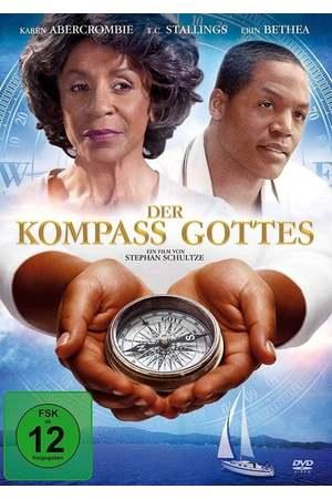 Poster: Der Kompass Gottes