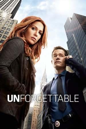 Poster: Unforgettable
