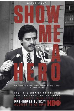 Poster: Show Me a Hero
