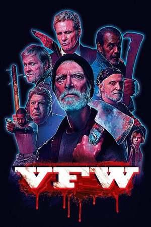 Poster: VFW