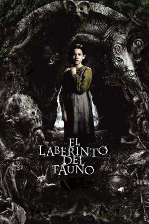 Poster: Pans Labyrinth