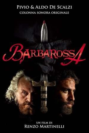 Poster: Barbarossa