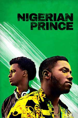 Poster: Nigerian Prince