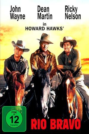 Poster: Rio Bravo
