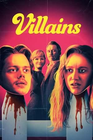 Poster: Villains