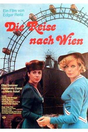 Poster: Die Reise nach Wien