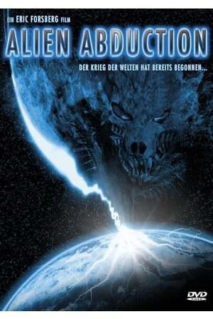 Poster: Alien Abduction