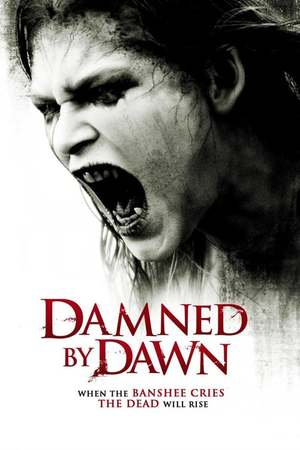 Poster: Damned by Dawn