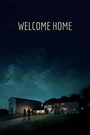 Poster: Welcome Home