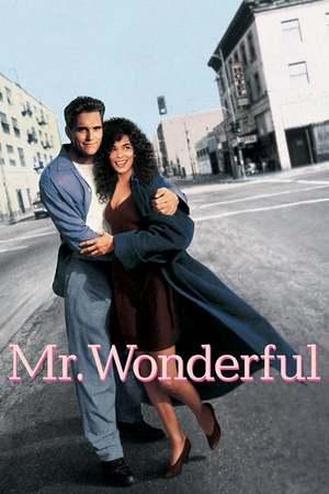 Poster: Mr. Wonderful