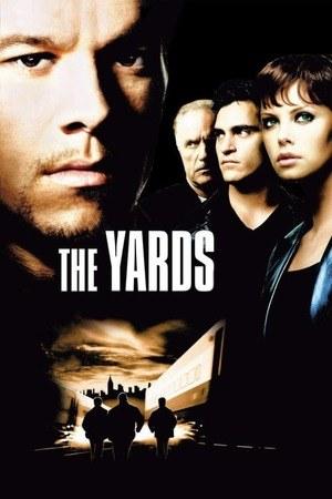 Poster: The Yards - Im Hinterhof der Macht