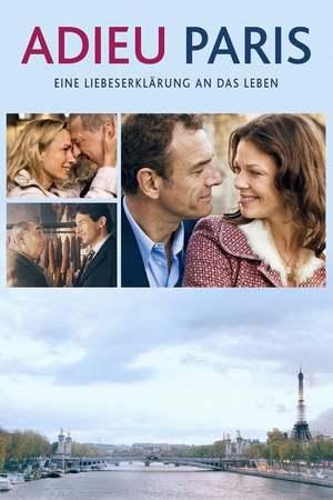 Poster: Adieu Paris