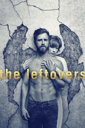 Poster: The Leftovers