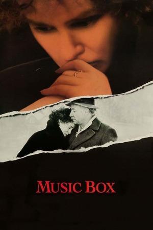 Poster: Music Box - Die ganze Wahrheit
