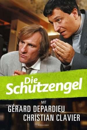Poster: Die Schutzengel