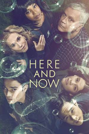 Poster: Here and Now