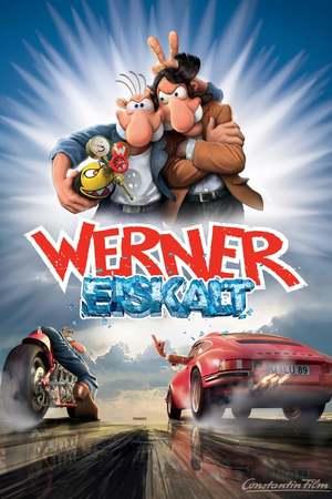Poster: Werner - Eiskalt!