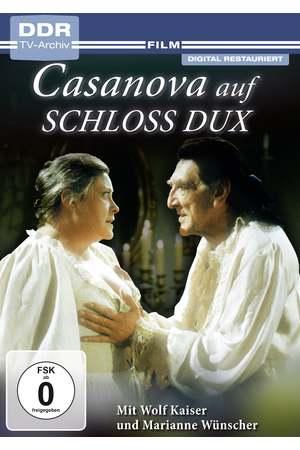 Poster: Casanova Auf Schloss Dux