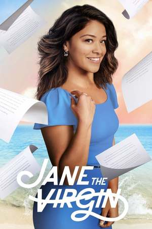 Poster: Jane the Virgin